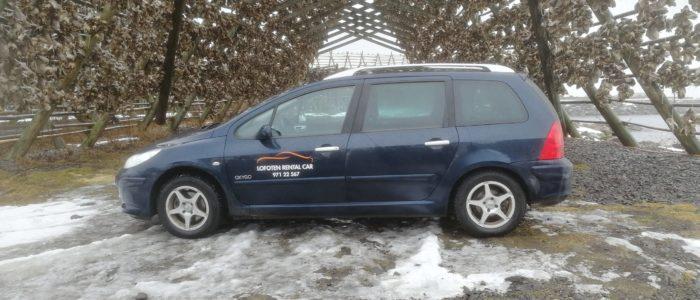Peugeot 307 Stv